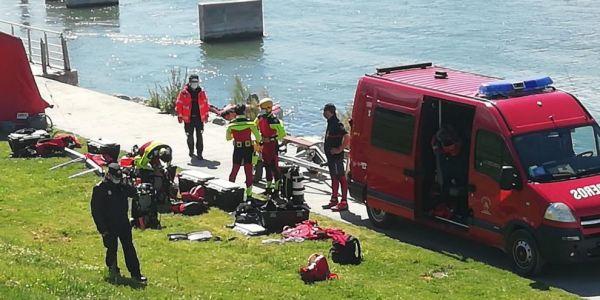 طفل مغربي فعمرو 13 العام غرق ف واد فاسبانيا