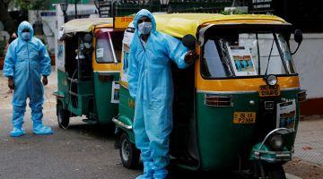 منظمة الصحة العالمية: السلالة الهندية ديال كورونا هي الاخطر وقادرة تقاوم الفاكسان