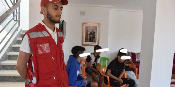 الاتحاد الاوربي: كنرحبو بقرار المغرب الخاص بالتسوية النهائية للقاصرين غير المرفوقين