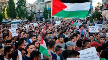 لن أسمح لكم بالتشكيك في تضامني مع فلسطين! كل الخوارزميات في صف العدو الصهيوني