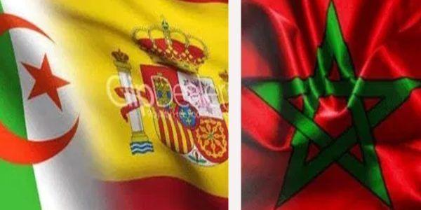 وزير خارجية إسبانيا: ماعرفناش واش الدزاير غاتسد خط الكَاز اللي دايز من المغرب ولكن وعدونا أنهم غايوصلو لينا الكَاز بلا مشاكل