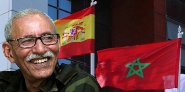 استقبال زعيم البوليساريو.. وزيرة الخارجية الإسبانية ردات على بلاغ الخارجية المغربية: ماعندنا مانضيفو على لي قلنا قبل