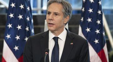 وزير الخارجية الأمريكي: المغرب شريك مهم ف عملية الاستقرار و السلام و إنهاء العنف ف الشرق الأوسط