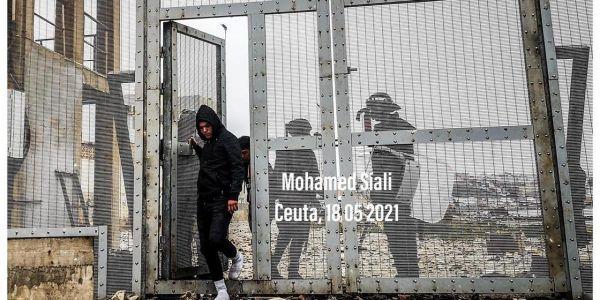 وزير داخلية اسبانيا كيكذب على الصبليون. قال أنه تم ترحيل 1500 مغربي من اللي دخلو لسبتة والحقيقة أن الناس مشاو يشوفو اسرهم ورجعو بحالهوم
