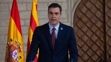 بيدرو سانشيز رفض يعلق على دخول ابراهيم غالي لبلادو
