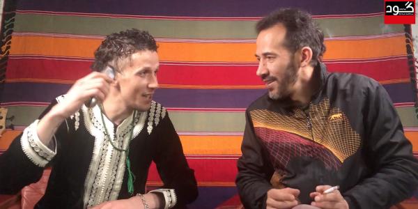 """الحلقة الأولى من برنامج """"طوندوز"""" : الحاقد و بنميلود كايعلقو على الطوندونس المغربي ف يوتوب و الفايسبوك – فيديو"""