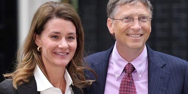 الملياردير بيل كَيتس ومراتو ميليندا علنو طلاقهم بعد 27 عام من الزواج – تغريدة