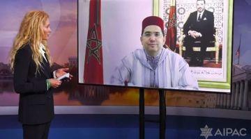 """بوريطة ف ضيافة """"AIPAC"""": الصحرا قضية مصيرية ديال المغاربة وهي مفتاح الاستقرار ف المنطقة"""