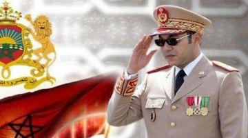 سيدنا من فاس للقوات المسلحة الملكية: غادي تبقاو مفخرة لجميع المغاربة و تنويه خاص بتفاعلكم السريع لتعزيز أمن الكَركَراتو الدفاع على وحدتنا الترابية