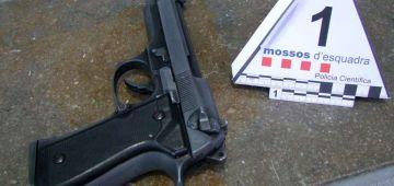 تاراگونا.. البوليس شدو مغربي دار 8 جرائم شفرة ديال محلات تجارية بالسلاح في أقل من شهر