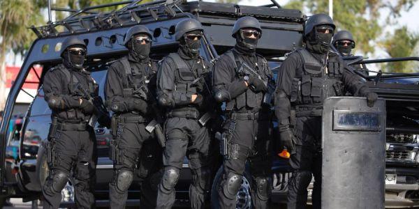 معهد أبحاث إسرائيلي : المغرب خاصو يرد البال من خطر الارهاب الجهادي القادم من الساحل