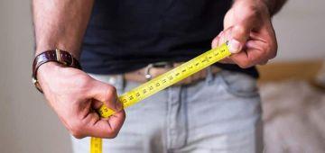 ومن بعد؟.. دراسة: من طول النيف ممكن تعرف طول القضيب