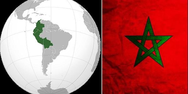 رئاسة مجموعة دول الأنديز لي المغرب عندو فيها صفة عضو ملاحظ غادي تولاها الإكوادور