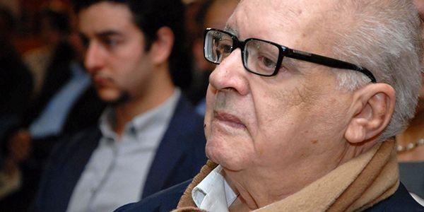 المفكر التونسي هشام جعيط مات اليوم