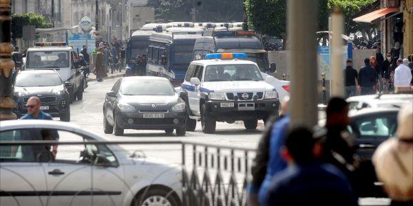 الدزاير العاصمة من بين أسوأ 10 مدن للعيش فـ العالم