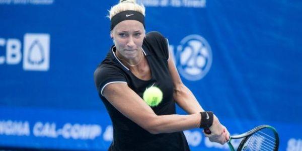 لعابة التنس الروسية يانا سيزيكوفا ضدوها فبطولة فرنسا المفتوحة بسباب تلاعب فالنتائج