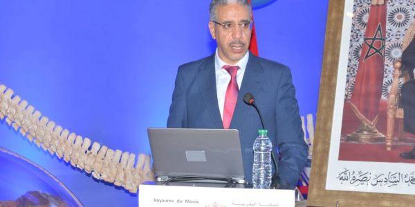 مخطط المغرب المعدني حتى لـ 2030.. باستثناء الفوسفاط مداخيل المعادن تقدر توصل لـ15 مليار درهم و30 ألف منصب شغل