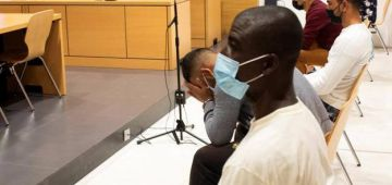 اسبانيا: 8 سنين دالحبس لمهرب متورط مع شبكة للاتجار ف البشر ومتهم بالتسبب ف غرق حراكة ف جزر الكناري