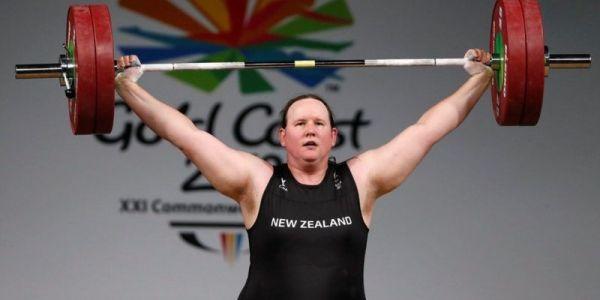 العابرون جنسيا.. أول رياضية ترانس غاتشارك فـ أولمبياد طوكيو