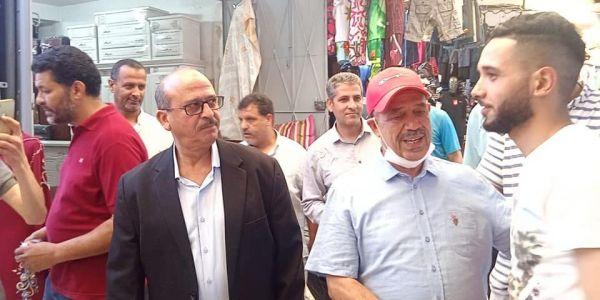 شباط مامسوقش لقرار قيادة الإستقلال.. ومزال كيواصل لقاءاتو مع ناس فاس – فيديو