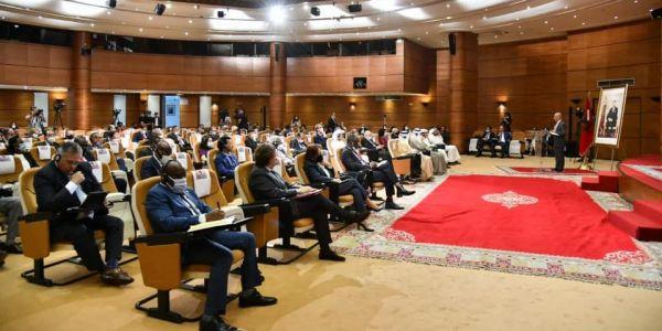 استثناء السفراء ديال ألمانيا وإسبانيا و ممثل إسرائيل من لقاء لجنة النموذج التنموي