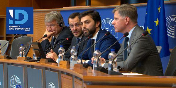 تطور مهم ف البرلمان الأوروبي: مشروع إدانة للبوليساريو و دعم الحكم الذاتي ف الصحراء