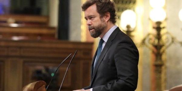 حزب بوكس اليميني كيطالب الحكومة الإسبانية بضم مليلية وسبتة المحتلتين إلى حلف شمال الأطلسي