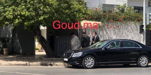 محاسب مجلس النواب: بنكيران مستافدش من تعويضات تصفية معاشات البرلمان