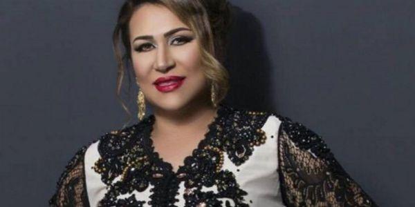 فنانة مغربية خدات الباك ب17 من بعد 33 عام