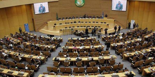 اعلام بنشقريحة طلق سلوگية جديدة واتهم المغرب بتزوير رسالة البرلمان الافريقي ضد إسبانيا