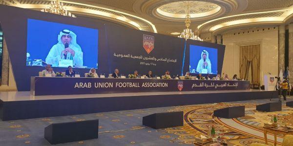 انتخاب فوزي لقجع عضوا بمجلس الإتحاد العربي لكرة القدم