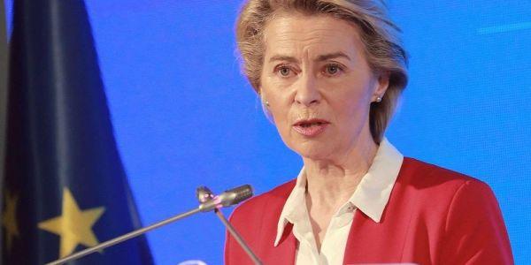 زعيمة الاشتراكيين الاسبان فالبرلمان الاوروبي : المغرب جارنا ولكن خاص نتعاملو معاه بصرامة بسباب استغلال القاصرين فسبتة