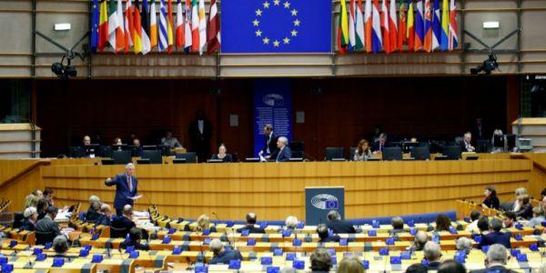 مجلس النواب: نستنكر قرار البرلمان الاوربي على المغرب وراه عامر كذوب