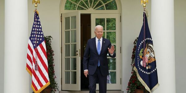 """""""واشنطن بوست"""": هاشكون هو أول زعيم عربي غادي يتلاقى الرئيس بايدن ف البيت الأبيض"""