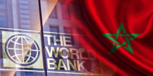 لمواجهة الكوارث الطبيعية.. تمويل بـ100 مليون دولار من البنك الدولي للمغرب