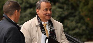 وزير الخارجية الموريتاني: نواكشوط ملتازمة بالحياد ف قضية الصحرا وكندعمو جهود الأمم المتحدة