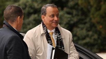 وزير الخارجية الموريتاني: العلاقات مع المغرب غادية مزيان وكَلنا للبوليساريو توقف إطلاق النار