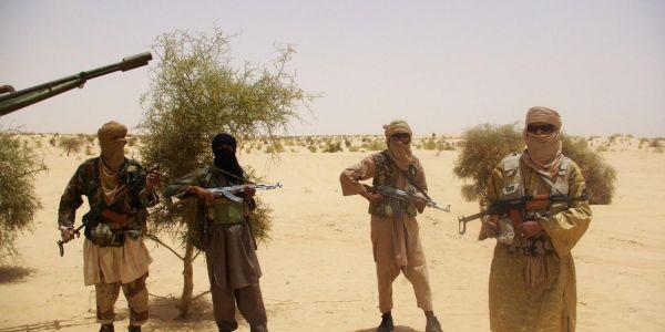 ميريكان: غادي ندعمو حلفائنا ضد الجماعات المسلحة ف منطقة الساحل