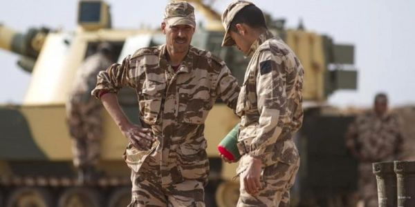 تقرير: المغرب عقد صفقات تسلح مع إسبانيا ف 2020 بقيمة 12.5 مليون اورو