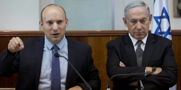 نتانياهو طار.. الكنيست الإسرائيلي عطى الثقة للحكومة الائتلافية بقيادة نفتالي بينيت