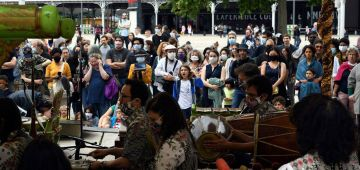 مع بداية الصيف.. احتفال عالمي بـ يوم الموسيقى