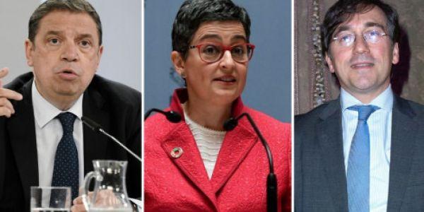 اسبانيا : تعديل حكومي جاي ف الطريق لاستعادة مناخ الثقة مع المغرب وها المرشحين للخارجية في بلاصة لايا گونزاليث