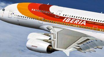 """شركة الطيران الصبليونية """"ايبيريا"""" غادي تستأنف رحلاتها مع المغرب"""