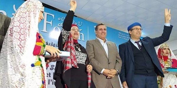 التجمع العالمي الأمازيغي: خاص ايمازيغن يتسجلو فاللوائح الانتخابية ويصوتو على رئيس كيأمن بالأمازيغية والتنمية