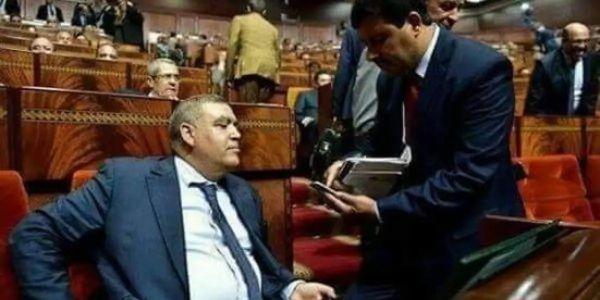 أمانة البي جي دي لوزارة الداخلية: باركا من استهدافنا وحبسو المحاكمات ف حق المنتخبين