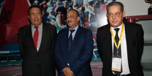 أمزازي مابغاش يترشح للإنتخابات الجاية والأعرج رسميا مرشح الحركة الشعبية بدائرة الحسيمة