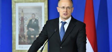 خارجية هنغاريا نشرات إعلان رسمي كيدعم مبادرة الحكم الذاتي ف الصحرا المغربية