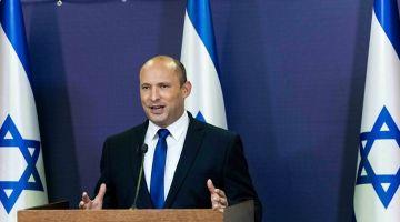 سابقة. السلام العادل بين شعوب المنطقة..الملك محمد السادس هنأ رئيس الوزراء الاسرائيلي الجديد نفتالي بينيت