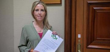 """حزب بوكس المتطرف قدم اقتراح فـ """"الكونگريسو"""" بمراجعة اتفاقية إعادة القاصرين إلى المغرب"""