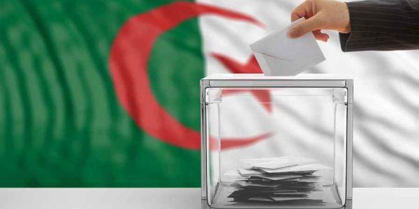 الاسلاميون ربحو فانتخابات قاطعوها الدزايريين